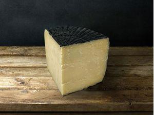 Kefalotyri Cheese Koaki Gi 2 Years 250gr