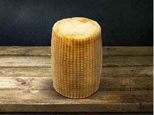 Metsovitiko Cheese With Garlic 420gr