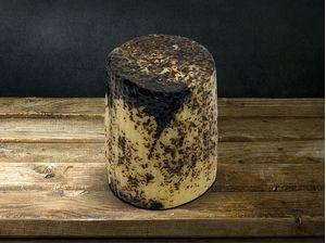 Metsovitiko Cheese With Spearmint 420gr