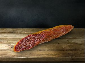 Natural Maturation Salami With Fennel 200gr