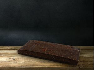 Sesame seed bar with Tahini Paste, Honey And Chocolate 250gr
