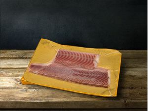 Smoked Greek Eel 100gr