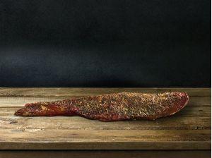 Smoked Pork tenderloin 250gr