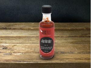 Spicy Sauce Hot Hot Hot 100ml