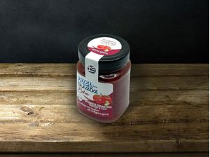Spicy Tomato Jam 330gr