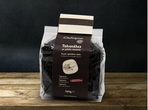 Tagliatelle with Cuttlefish Ink 360gr