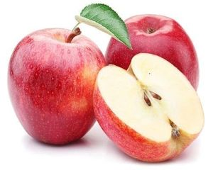 Fuji apples import 1kg