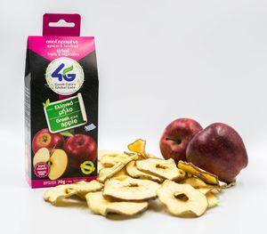 Greek Dried Apple sugar-free 70gr