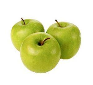 Green apples A' 1kg
