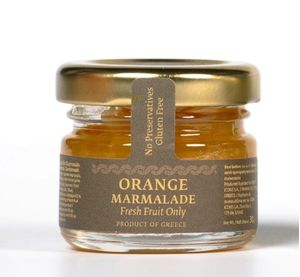 Marmalade Orange 30g
