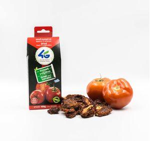 Greek Dried Tomato 100gr