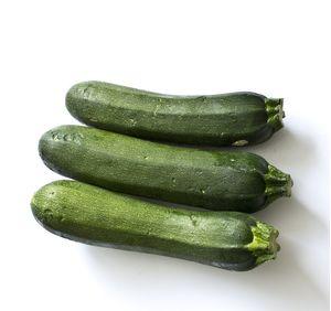 Greek bio zucchini 1kg