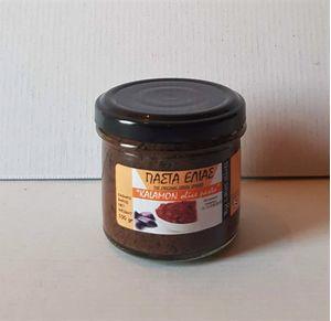 Πάστα Ελιάς Καλαμών 100gr - Συσκευασία 18 τεμάχια