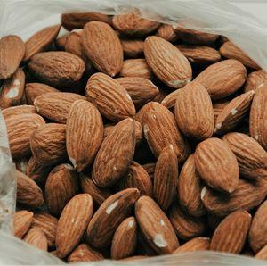 Roasted almonds 18/20 1kg