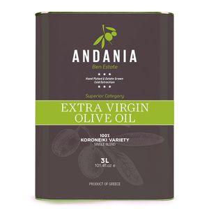 Extra Virgin Olive Oil 3lt