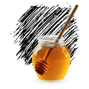 Flower honey 1kg
