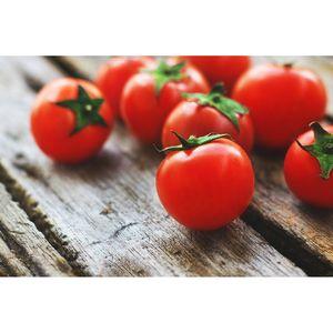 Medium-sized Greek bio tomatoes 1kg