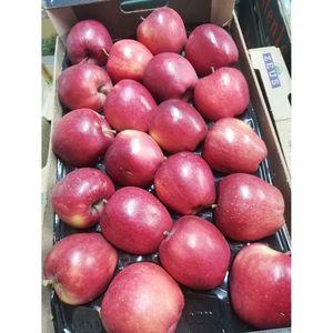 (A) Starkin apples 1kg