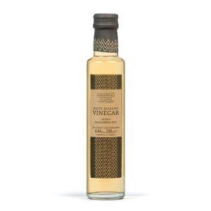 Navarino Icons White Balsamic Vinegar 250ml - Pack of 12 pieces