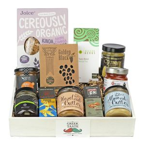 Greek Superfoods Bundle with 11 products