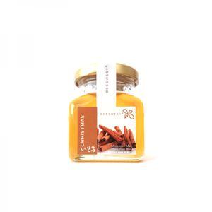 N. 25 Christmas - Cinnamon Honey (375g)
