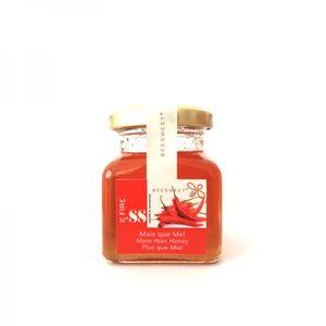 N. 88 Fire - Spicy Honey (375g)
