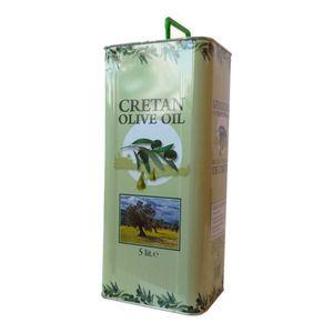 Cretan Olive Oil Extra Virgin 1L