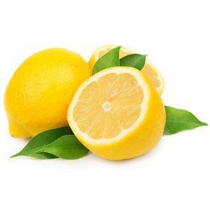 Lemons Greek Organic 1kg