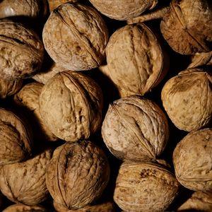 Unsalted walnuts 1kg