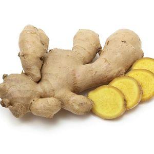 Ginger organic 1kg