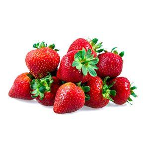 Strawberries Organic 1kg