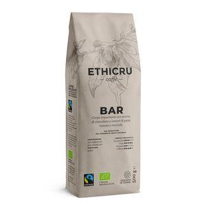Bar Coffee - Ethicru 500gr
