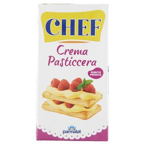 Custard cream 530ml