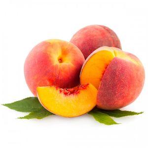 Peaches Organic 1kg