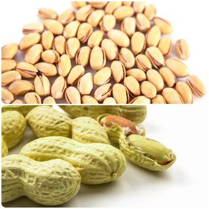 Roasted & Salted Red Skin Peanuts 1kg