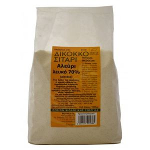 White emmer flour 70% 1000gr