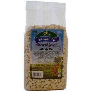Medium-sized beans 500gr - Domokos, Greece