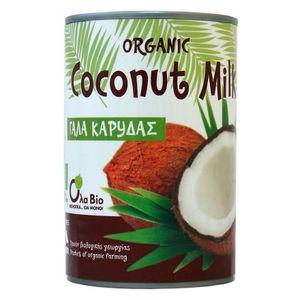 Coconut milk (can) 6x400gr