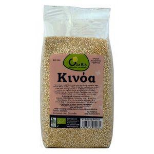 Quinoa (rich in proteins) 500gr
