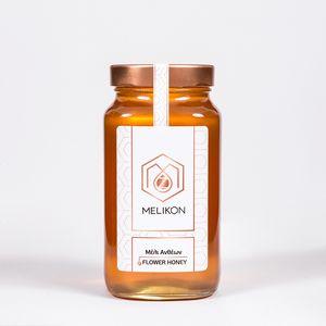 Flower honey 370g