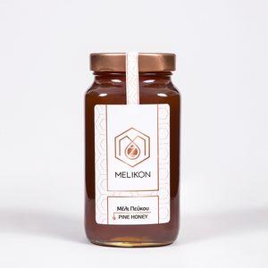 Pine honey 450gr
