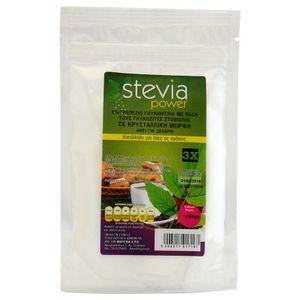 Stevia power x3 for beverages 150gr