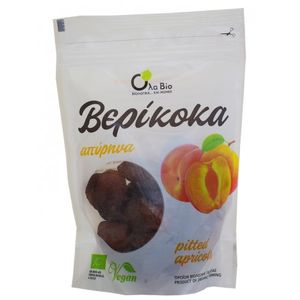 Apricot without kernels (rich in vitamin A) 200gr