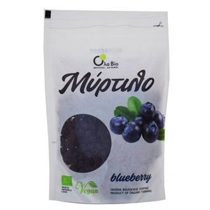 Blueberry dried osmotic 100gr