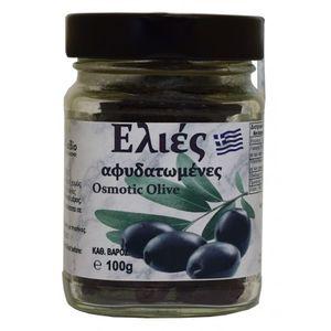 Osmotic olives 100gr