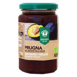 Prune Jam (no sugar added)  6x330gr
