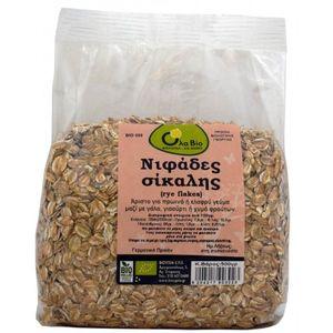 Rye flakes (magnesium, B1, B2 B5, Folate) 500gr