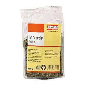 Green Tea (bags) 6x100gr