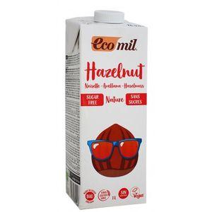 Gluten-free hazelnut drink 6x1000ml