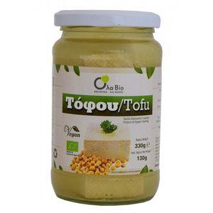 Tofu (jar) 6x130gr